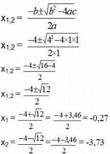 Nullstellen Berechnen Pq Formel : mitternachtsformel abc formel beispiel aufgaben erkl rung ~ Themetempest.com Abrechnung