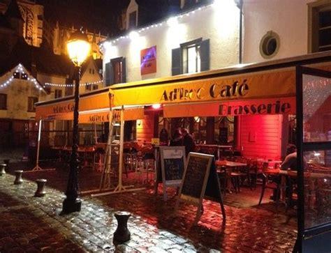 Restaurant Carte Blanche Amiens by Les Restaurants Amiens La Festive Amiens Office De