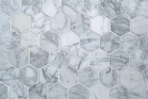 smart tiles peel and stick hexagon simply radiant our laundry room so far anyway