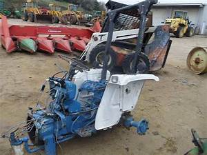 Ford 1710 Used Tractor Parts