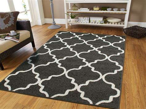 Living Room Rugs Store by Area Rugs For Living Room 5x8 Gray Modern Rug