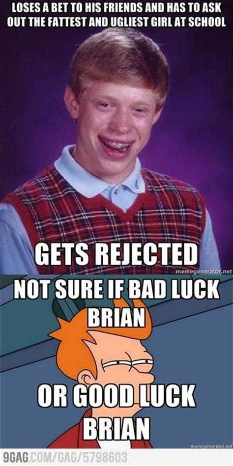 Bad Luck Brian Meme Maker - cool 10 brian meme generator my wedding site