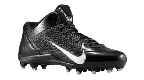 perfect football cleats    position