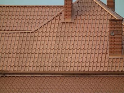 the benefits of using concrete roof tiles jj roofing