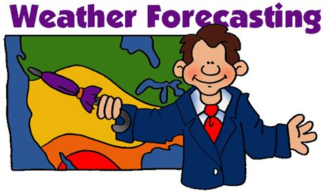 forecast clipart clipground
