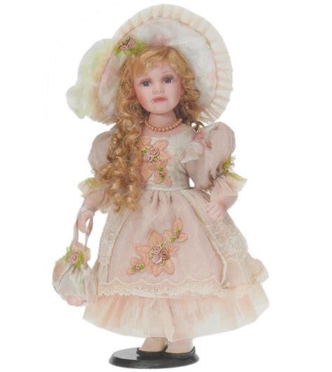 Impression de l'article : poupée porcelaine marquise avec ...
