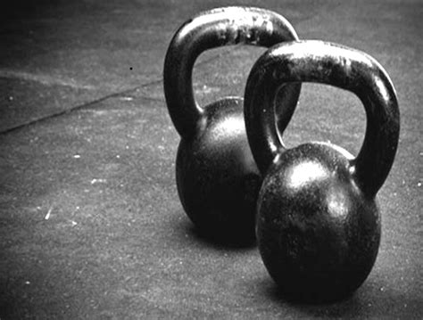 kettlebell crossfit training background fitness challenge cardio workout