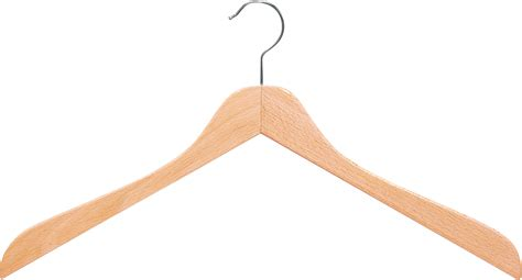 cherry wood paint shaped hangers beech wood weber coathangers