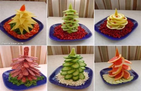 food decorations ideas for christmas food decorations healthy food house