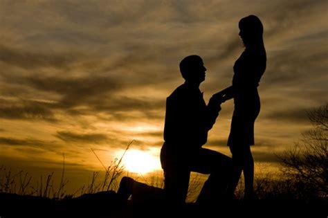 pedidos de casamento criativos
