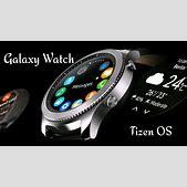 Samsung Gear S4...