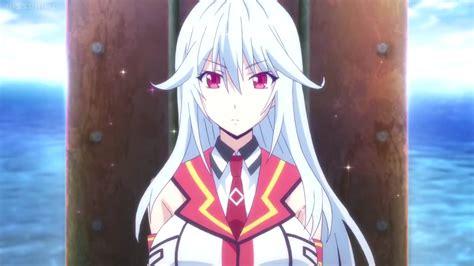 Masou Gakuen Hxh Tv Anime Masou Gakuen Hxh Akari T Anime