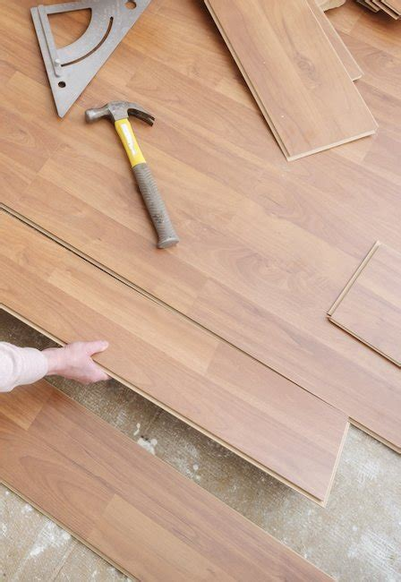 laminate flooring removal how to remove residue from laminate floors thefloors co
