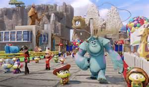 Disney Infinity Review Xbox 360 PS3 Wii U Daily