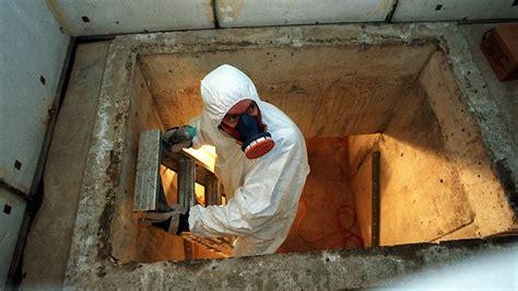 asbestos testing  monitoring  source environmental