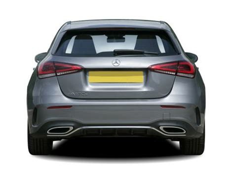 However, what will really set the cat among the pigeons is its new exterior styling. Lease the Mercedes-Benz A Class Hatchback A200 AMG Line Premium Plus 5dr Auto | LeaseCar UK