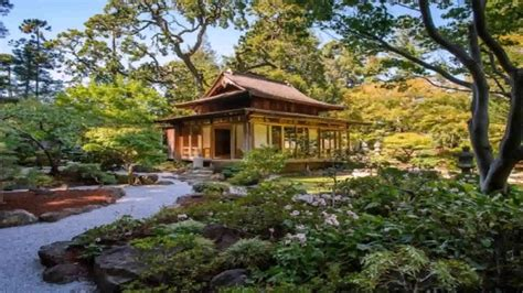 Asian Home Style : House Plans Japanese Style-youtube