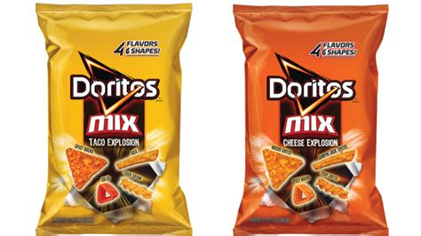 fb home miller miller doritos mix flavor is 4 times the in one bag