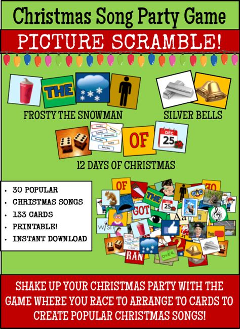 top  funny christmas party game ideas