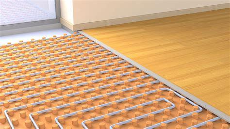 schlüter fußbodenheizung preis fu 223 bodenheizung aufbau funktion vorteile nachteile vaillant