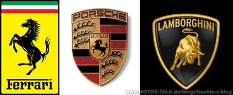 ferrari porsche logo auf der suche nach dem größten mythos ferrari porsche