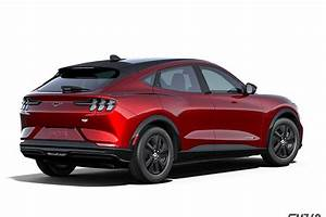 Violette Motors Ltd Edmundston | The 2021 Mustang Mach-E California Route 1
