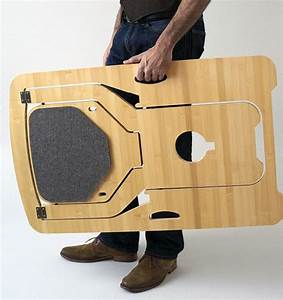 The, Folding, Chair, For, Small, Spaces, By, Monstrans