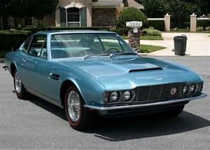 Buy Used 1968 Aston Martin Dbs In Las Vegas  Nevada