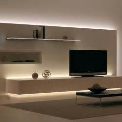 HD wallpapers designs of living room cabinets