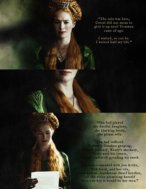Cersei Lannister Meme - mine quotes game of thrones lena headey cersei lannister cersei quotes quotes