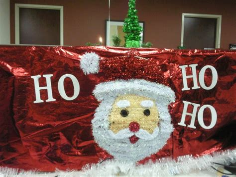 Gbi Tile And Glassdoor by 100 Cubicle Decorating Contest