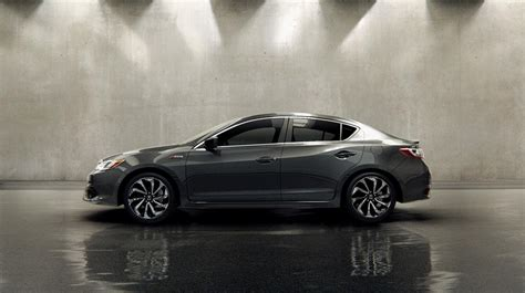 2018 acura ilx chicagoland acura dealers association compact sport sedan