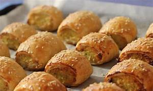 Savoury party food - Kidspot