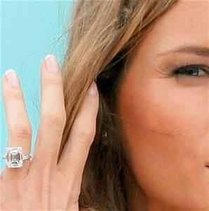 les 17 meilleures idees de la categorie bague de mariage With melania trump wedding ring size