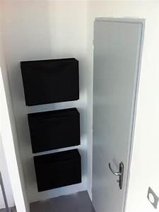 Porte Chaussures Ikea : un hangar un loft un projet ~ Teatrodelosmanantiales.com Idées de Décoration