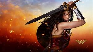 10, Latest, Wonder, Woman, Desktop, Wallpaper, Full, Hd, 1080p, For