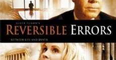 Reversible Errors (2004) - Film Deutsch