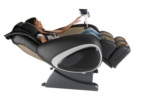 fauteuil massant le top pour se relaxer le de