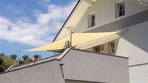 Sonnensegel Selber Bauen : sonnensegel im eigenbau forum auf ~ Lizthompson.info Haus und Dekorationen
