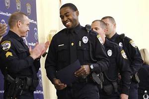 Gainesville Police awards ceremony highlights recent ...