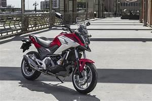 Honda Nc 750 X Dct : essai honda nc750x dct 2016 l 39 optimisation au poil ~ Melissatoandfro.com Idées de Décoration