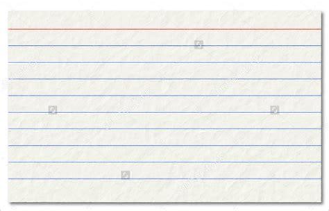 index card templates  psd vector ai eps format