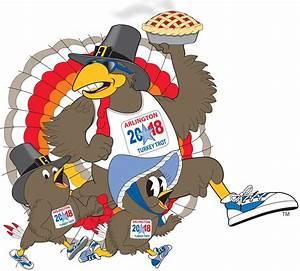 Arlington Turkey Trot - Arlington, Texas - Thanksgiving ...