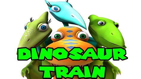 Dinosaur Train For Kids Game