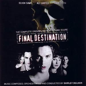 The Final Destination Trilogy images Final Destination ...