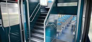 Train à L Arrivée : la r novation des trains du rer d en attendant l 39 arriv e du rer ng ~ Medecine-chirurgie-esthetiques.com Avis de Voitures