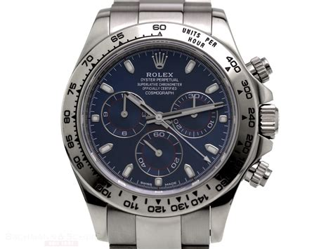 All luxury- & collector's-watches in the archive ...