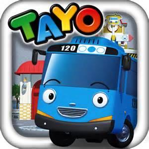 Tayo Little Bus