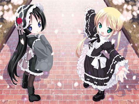 Loli Anime Wallpaper - chibi wallpaper anime loli etc