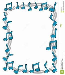 Music Notes Border Clip Art | Clipart Panda - Free Clipart ...